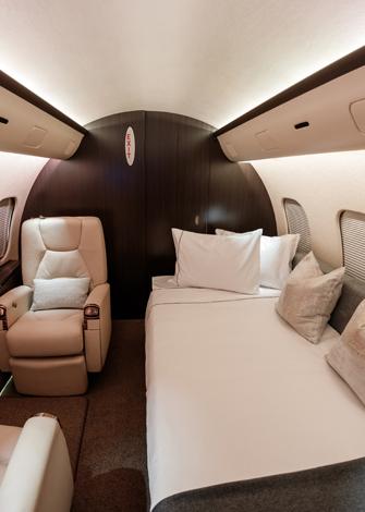 GLOBAL 5000 Bombardier 1