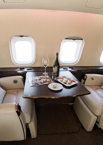 GLOBAL 5000 Bombardier 2