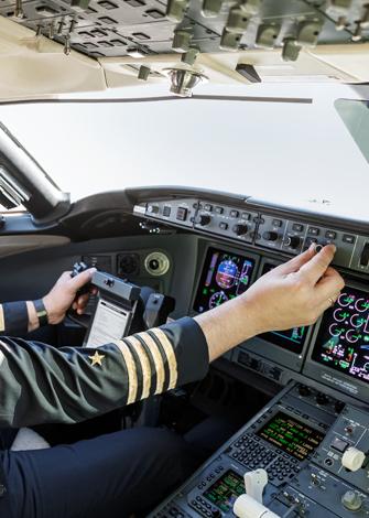 GLOBAL 5000 Bombardier 3